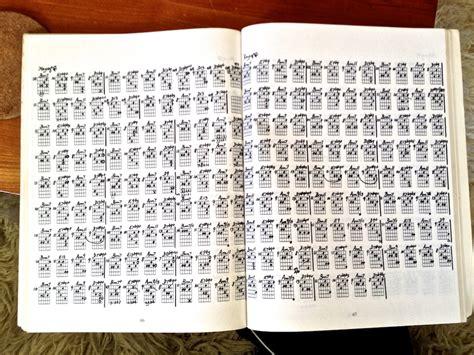 random pattern thesaurus tonefiend book week 2013