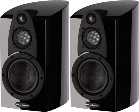wharfedale jade 1 bookshelf speakers review and test