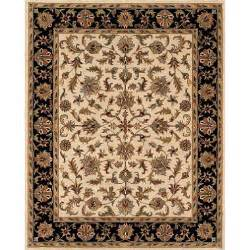Thomasville Area Rugs Thomasville Special Additions 100 Wool Rug 8 X 10 Ivory Sam S Club