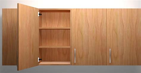 schrank in wand how to build frameless wall cabinets