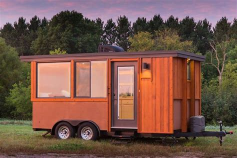 buy micro house 5 impressive tiny houses you can order right now curbed