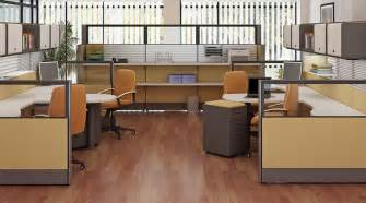 used cubicles 3 money saving tips bay office - Used Office Furniture Near Me