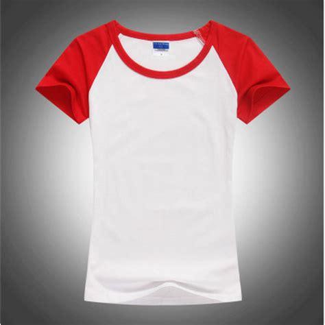 Kaosyes Kaos Polos T Shirt Kid Raglan Lengan 34 kaos polos katun wanita o neck size l 86205 t shirt jakartanotebook