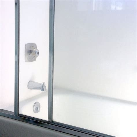 Water Stains Glass Shower Door by Attack Water Stains With An Epsom Salts Scrub