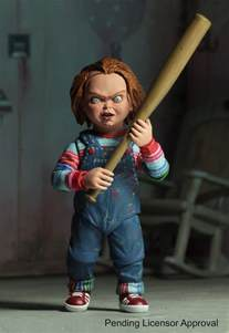 Wholesale Home Decor Online chucky 7 scale action figure ultimate chucky