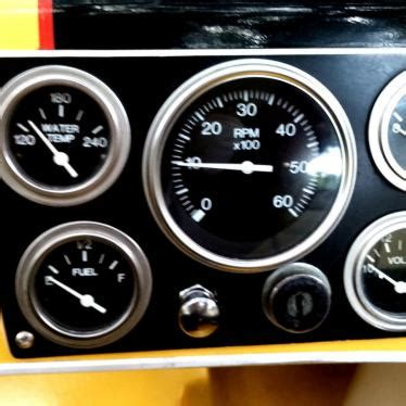 boat gauges wiring boat wiring diagram and circuit schematic