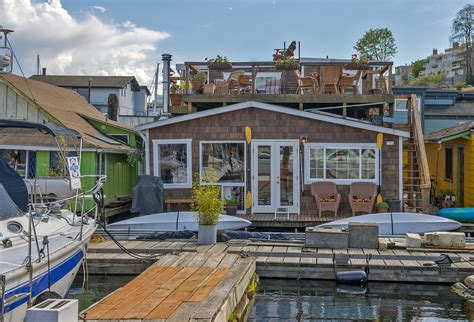 seattle boat houses for sale seattle floating homes for sale houseboats inventory