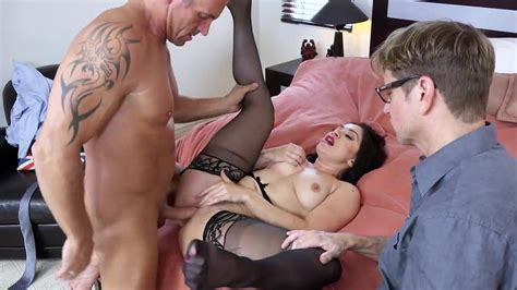 Smashing Wife Severe Sex In Cuckold Home Video Xbabe Video