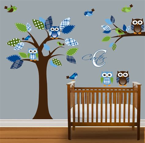 Nursery Wall Decals For Boys Etsy Your Place To Buy And Sell All Things Handmade Vintage And Supplies