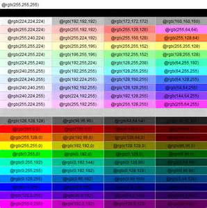 colors in r excel cell colour rgb microsoft excel rgb color codes