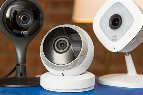 the best wireless indoor home security the wirecutter