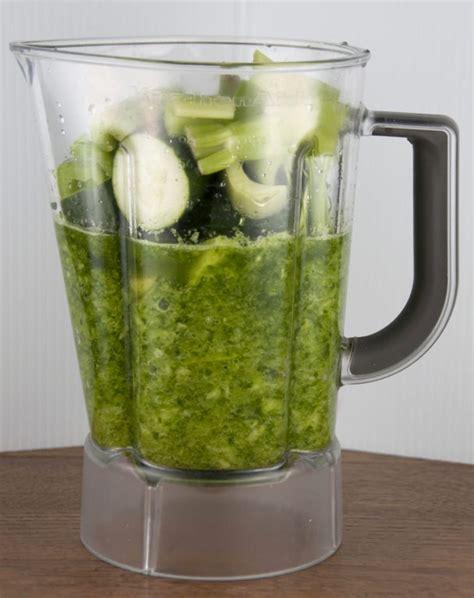 Blender Or Juicer For Detox by Green Juice In A Blender Without A Juicer