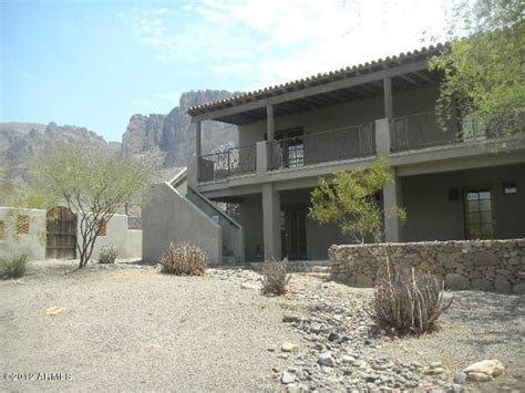 acre plus home for sale in apache junction apache