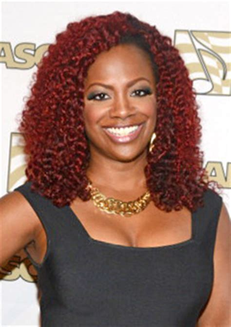 kandi burrus different hair colors kandi burruss hairstyles 2017