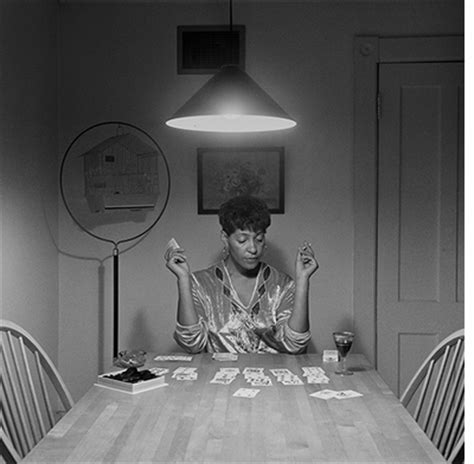 Carrie Mae Weems Kitchen Table Series by Carrie Mae Weems Kitchen Table Series Artbook D A P