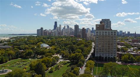 Chicago Apartment Review Webster House 2150 N Lincoln Park West
