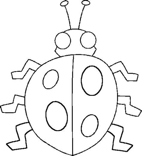 ladybug template ladybug stencil pattern www imgkid the image kid