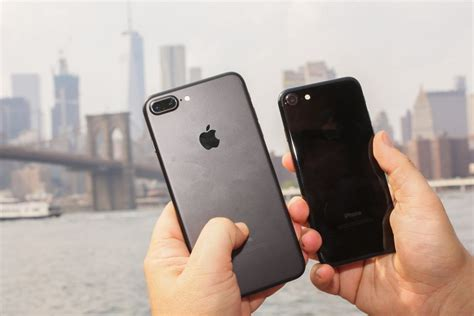 4 razones para comprar el iphone 7 plus en vez iphone 7 cnet en espa 241 ol