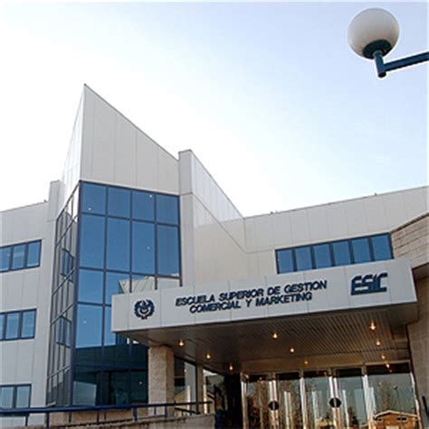 Esic Business School Mba by Master Of International Business Graduate Becomes To