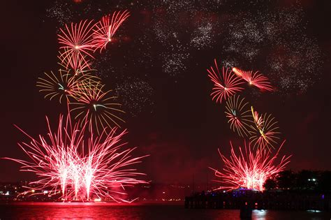 nyc events in july 2017 including fourth of july