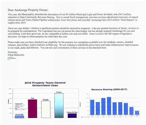 Municipality Of Anchorage Property Records Real Estate Property Taxes