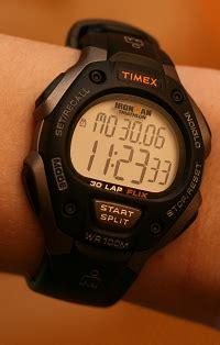 Jam Tangan Timex Iron D4cm timex ironman wikipedie