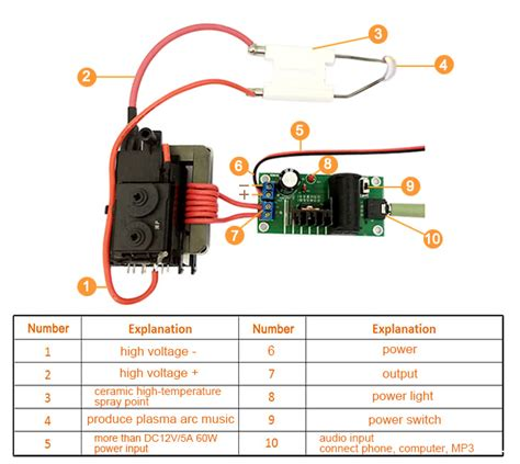 100 ignition coil booster wiring diagram ignition