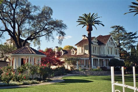 panoramio photo of napa valley st helena sutter home