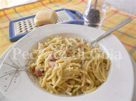 come si cucina pasta e piselli pasta e piselli ricetta napoletana