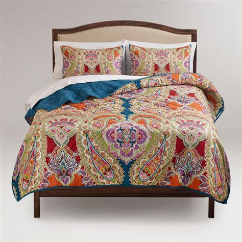 comforter cost venetian bedding collection from cost plus world market