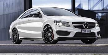 Mercedes Cla45 Price Mercedes Cla45 Amg Review Caradvice