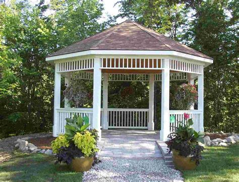 gazebo 2x2 best flowers for your garden gazebo
