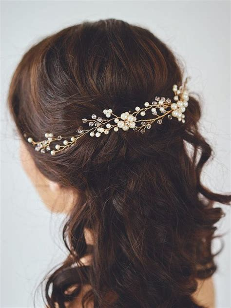 Vintage Bridal Hair Accessories South Africa by Fascinating Designs Of Unique And Contemporary Bridal Hair