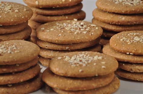 Spice Cookies Recipe   Joyofbaking.com *Video Recipe*