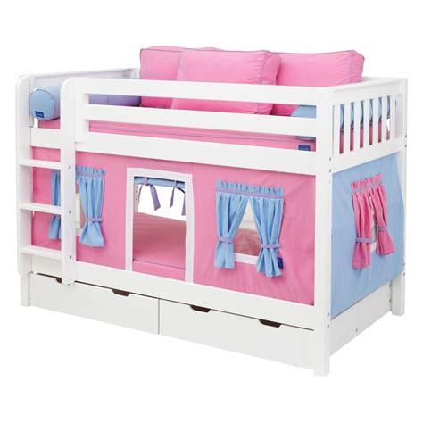 bunk bed tents and curtains 25 best ideas about bunk bed tent on pinterest bunk bed