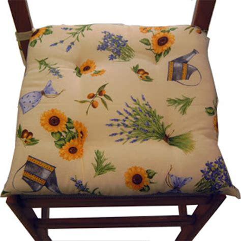 cuscini per le sedie della cucina cuscini cucina bollengo