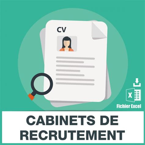 Cabinet D Acher by Cabinets Recrutement