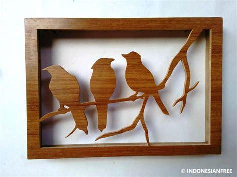 cara membuat kerajinan tangan yang bernilai jual tinggi kerajinan kayu bekas yang mempunyai nilai jual tinggi