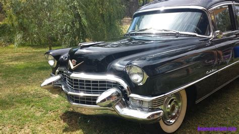 how does cars work 1996 buick hearse electronic valve timing 1955 cadillac meteor hearse hearse for sale