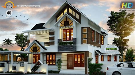 New Kerala House Plans by Home Design Exciting New House Designs In Kerala New
