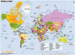 Interactive World Maps by Interactive Maps Of The World Interactive Maps Pinterest
