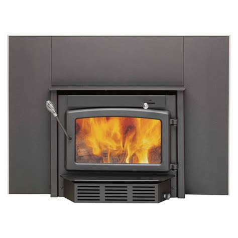 Northern Tool Fireplace Inserts century heating high efficiency wood stove fireplace