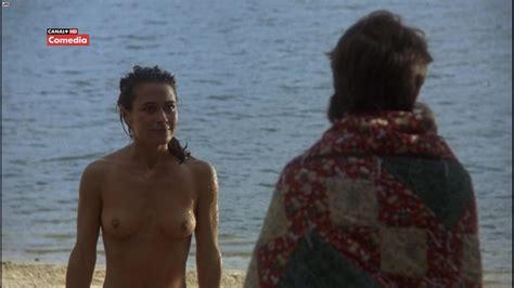 Nude Video Celebs Julie Warner Nude Doc Hollywood