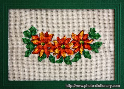 cross stitch cross stitch