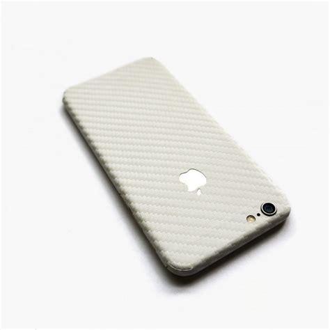 Carbon For Iphone 6 Alf35 carbon fiber iphone 6 wrap 187 gadget flow