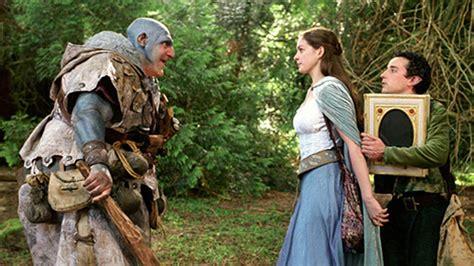 fantasy film ella ella zaklęta film fantasy
