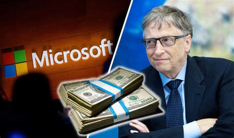 bill gates is this how the co founder of microsoft became the richest in the world