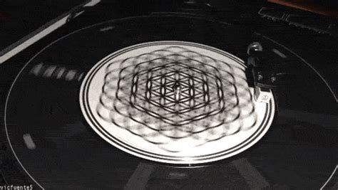Epitaph Sempiternal Vinyl - record player gif by epitaph records find on giphy
