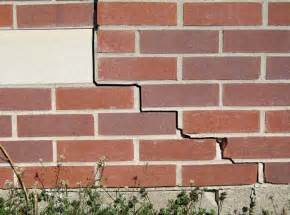 how to fix a cracked basement wall foundation wall repair in buffalo niagara falls