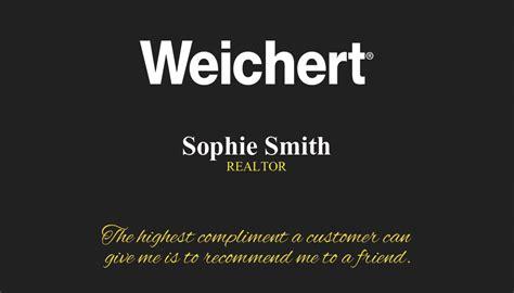 weichert business card template weichert realtors business cards 01 weichert business